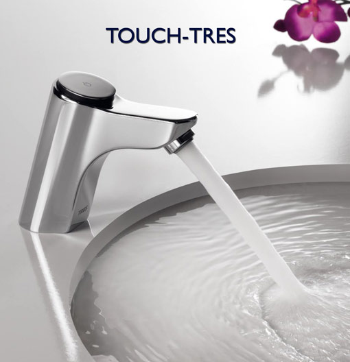 Touch-Tres